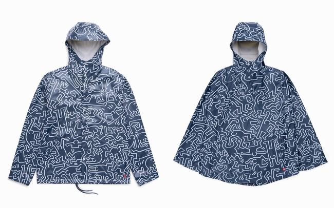 El Legado Pop De Keith Haring Mas Vivo Que Nunca En La Nueva Colaboracion Con Herschel Supply