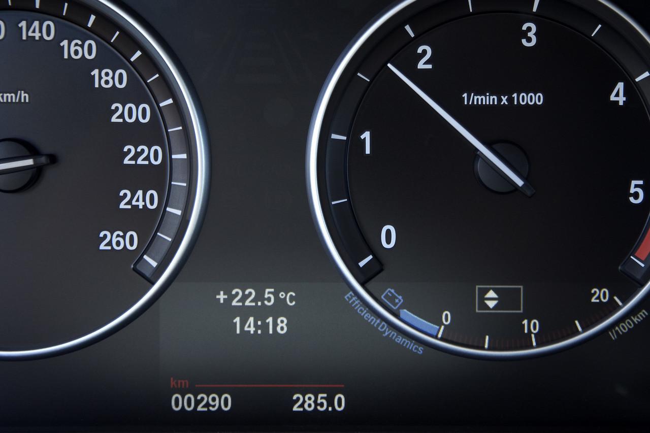 Foto de BMW X3 2011 (39/128)