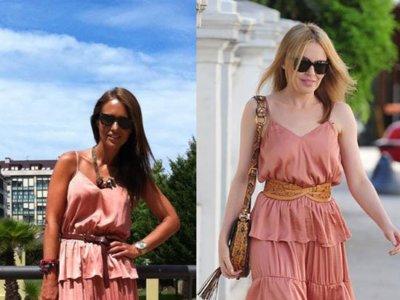 ¿Qué tienen en común Paula Echevarría y Kylie Minogue?
