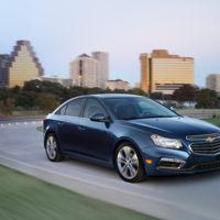 Chevrolet Cruze 2015: Precios, versiones y equipamiento en México