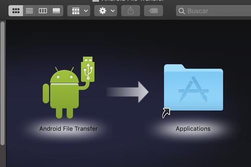 Android File Transfer: qué es y cómo puedes utilizarlo para pasar archivos de tu Android a tu Mac