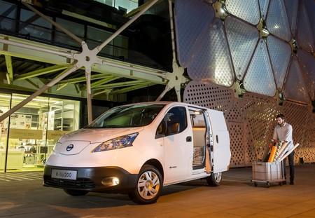 Alianza Renault-Nissan-Mitsubishi afirma que las flotas de las pequeñas empresas serán totalmente eléctricas en 20 años