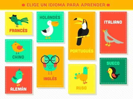 Tutor de idiomas para el iPad es un diccionario gráfico para que los más pequeños aprendan a escribir y a hablar en nueve idiomas