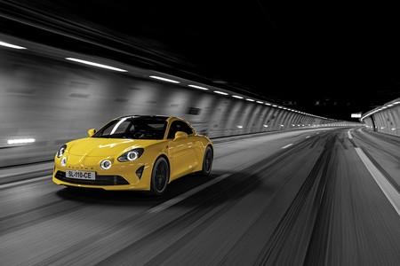 Alpine A110 Légende GT y Color Edition: dos nuevas versiones aún más apetecibles del coche deportivo francés