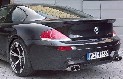 BMW M6 AC Schnitzer