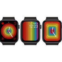 watchOS 5.2.1 trae nuevas esferas centradas en el Día del Orgullo para llenar de color el Apple Watch