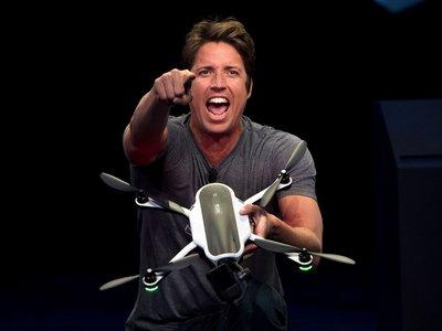 GoPro retira su drone Karma por problemas que ocasionan que pierda energía en pleno vuelo