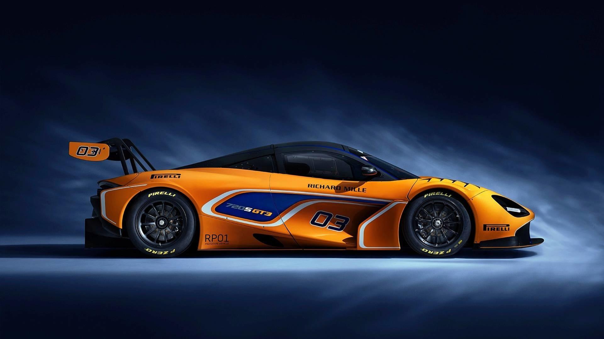 Foto de McLaren 720S GT3 (5/6)
