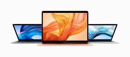 El Mac Mini y el Macbook Air 2018 ya se pueden comprar en México, estos son los precios de sus configuraciones más potentes
