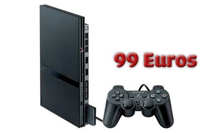 Y la sorpresa de Sony para el día 31 era... la bajada de precio de PS2