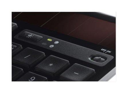 ¿Cuánto me ahorraría si mi teclado se alimentara de energía solar?