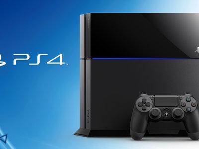 PS4 ha logrado vender 5,9 millones de unidades y más de 55 millones de juegos durante la campaña navideña