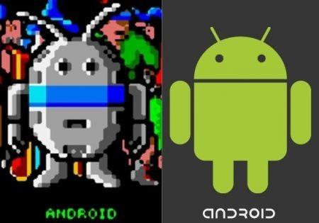 Android Origen