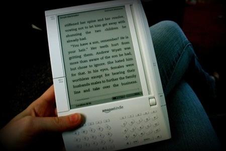 Amazon presentará un nuevo Kindle esta semana