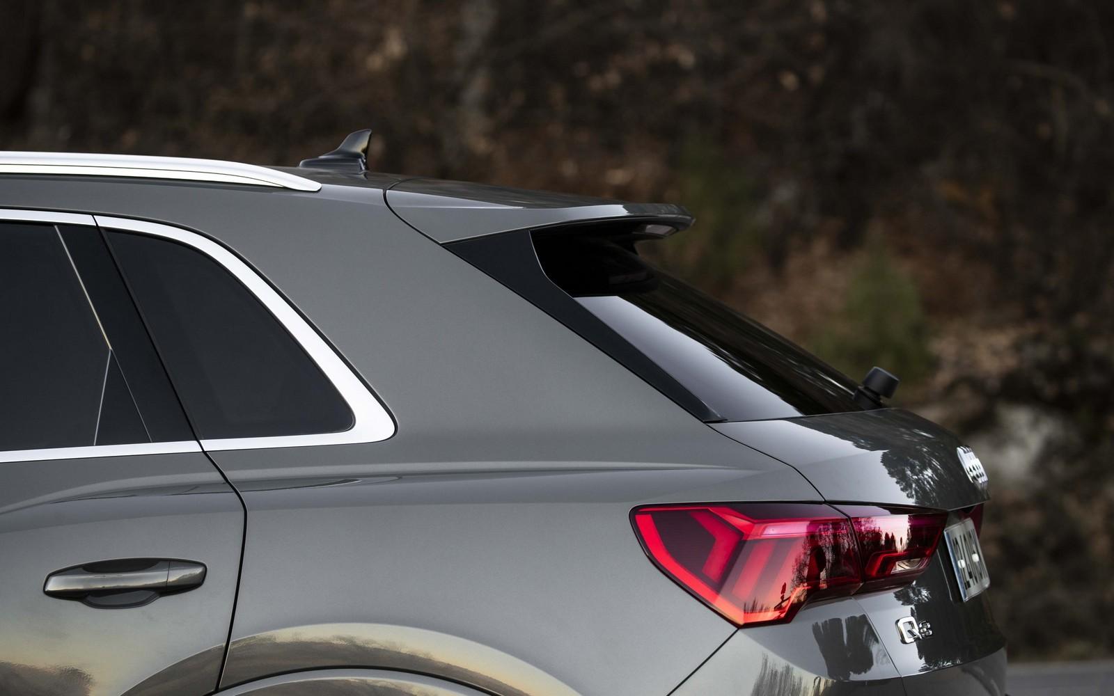 Foto de Audi Q3 2019 (39/50)