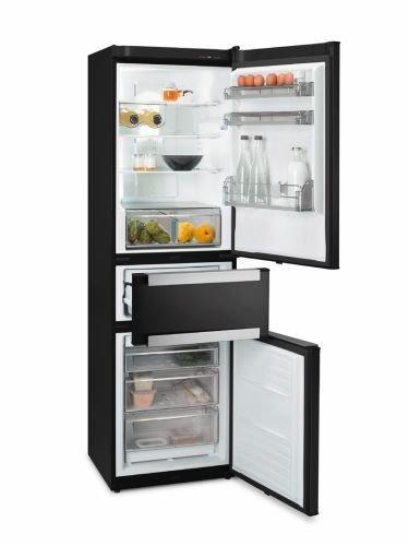 frigorífco trío de Fagor