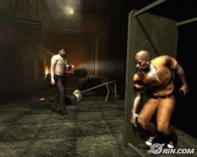 Splinter Cell para Wii, imágenes incluidas