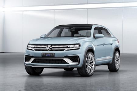 Volkswagen dotará a muchos de sus modelos de 2016 para EE.UU. con sistemas de prevención de accidentes