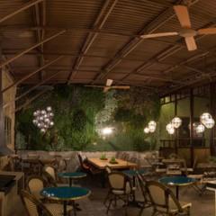 Foto 6 de 12 de la galería el-patio-del-fisgon en Trendencias Lifestyle