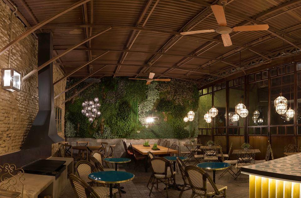 Foto de El patio del fisgón (6/12)