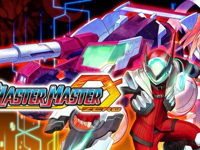 El modo Boss Rush se añadirá a Blaster Master Zero por medio de una actualización gratuita