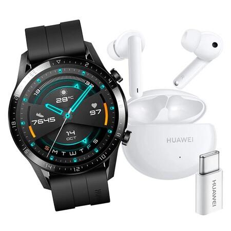 Huawei Watch Gt2 Sport 4