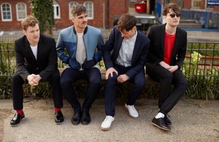 Zara Pictures nos presenta a la banda Citizens: moda y música se unen una vez más