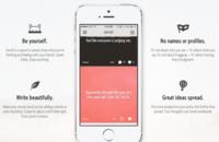 Secret, la app de mensajería anónima que te permite compartir secretos