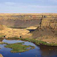 Estas fueron las mayores cataratas que hubo alguna vez en la Tierra