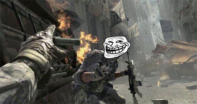1 600 tramposos expulsados de 'Modern Warfare 3'  Infinity