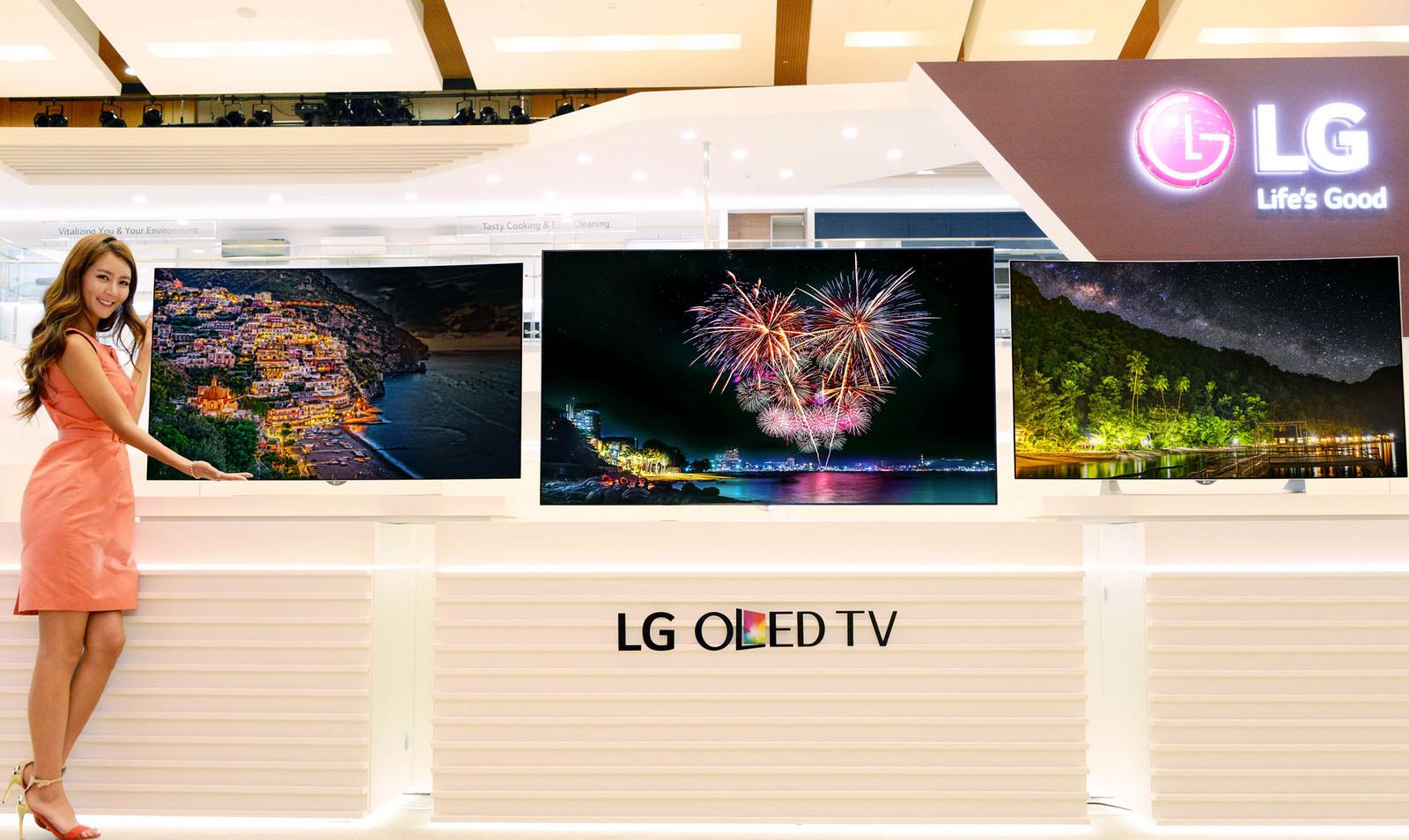 Foto de LG OLED 4K (3/5)