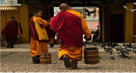 Monasterios del mundo donde hospedarnos II