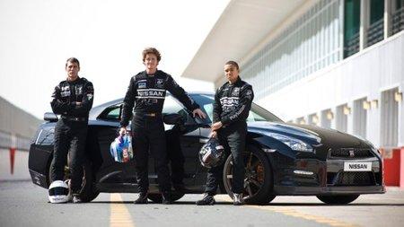 Nissan Playstation GT Academy, otra manera de formar pilotos