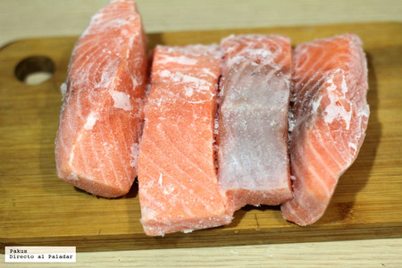 Cómo congelar pescados y mariscos en casa para almacenarlos de forma segura