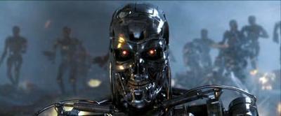 'Terminator 3: la rebelión de las máquinas', un desperdicio de tiempo