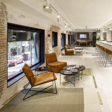 Abre sus puertas Cosentino City Barcelona: un nuevo espacio de inspiración para la arquitectura y el diseño