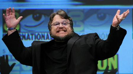 Guillermo del Toro co-dirige la versión stop-motion de 'Pinocho'