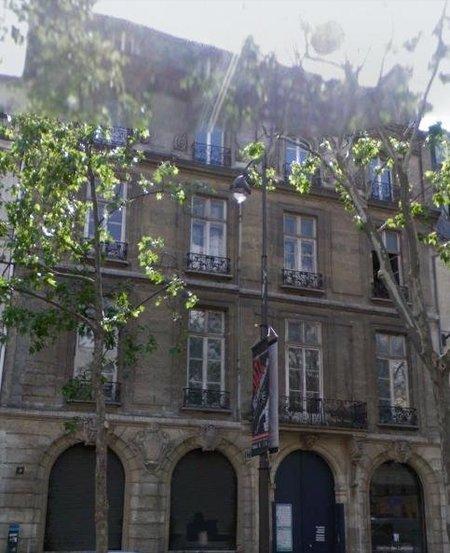 Ralph Lauren abre boutique en Paris