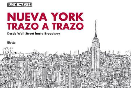 De paseo por 'Nueva York trazo a trazo'