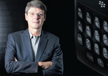 Hasta seis teléfonos BlackBerry 10 en 2013