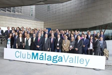 Una nueva incubadora malagueña pretende invertir hasta 40 mil euros en startups