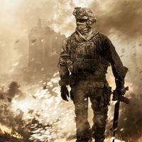 Modern Warfare 2 Remastered saldría en abril según una filtración
