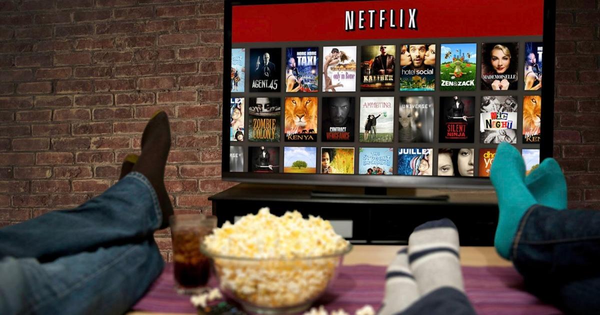 Tener Netflix Gratis [2017] Funcionando Sin Registrarse