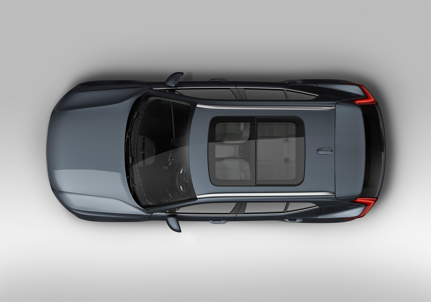 Foto de Volvo XC40, toma de contacto (94/114)