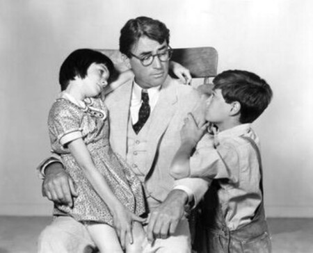 Atticus Finch Matar Un Ruisenor