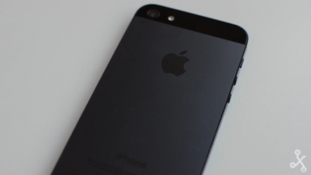 iPhone 5, análisis en vídeo