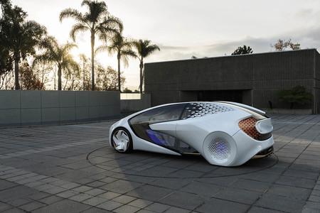 Ces 2017 Prototipo Toyota Concept I