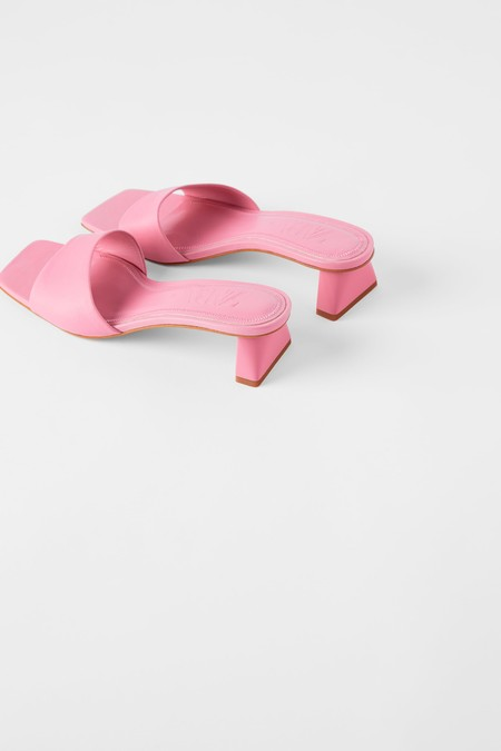 Sandalias Zara Rebajas 2020 11