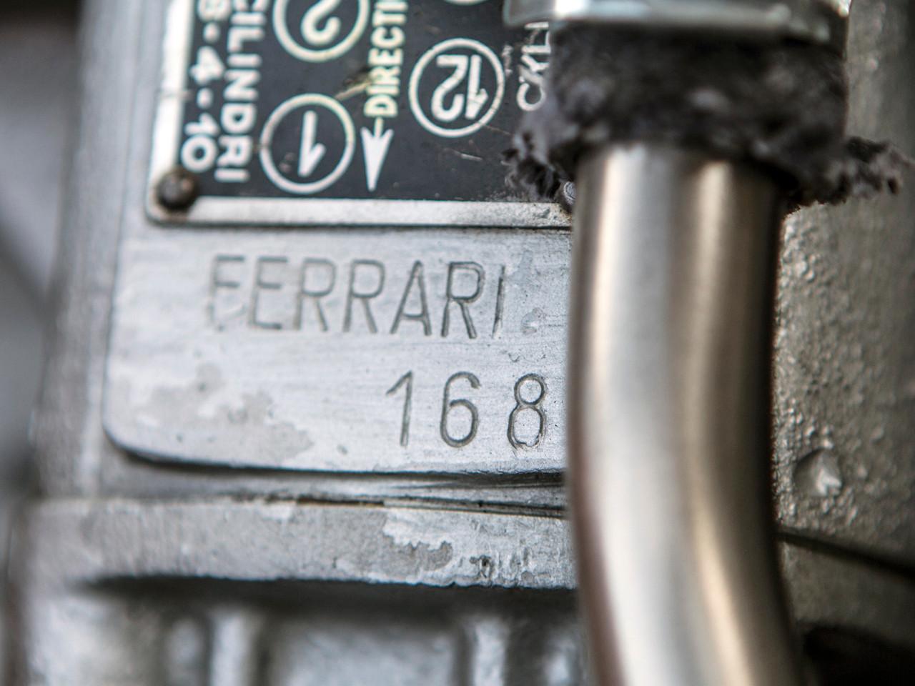 Foto de Ferrari 250 GTO (29/30)
