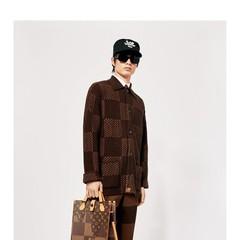 Foto 13 de 19 de la galería louis-vuitton-x-nigo-2020 en Trendencias Hombre